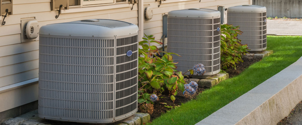 hvac contractor fort worth tx
