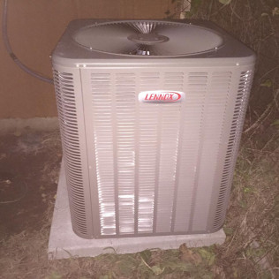 air conditioning repair fort worth tx