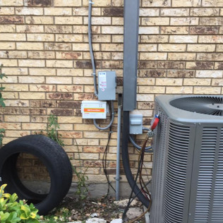hvac maintenance fort worth tx